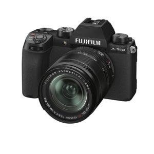 FUJIFILM-X-S10-NOIR-18-55