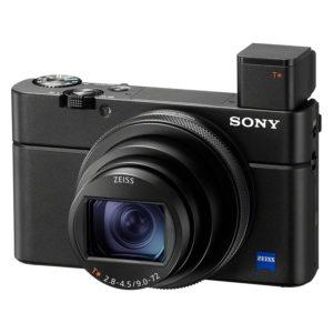 SONY-Compact-DSC-RX100-VII-NOIR